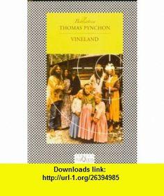 Vineland (Fabula / Fable) (Spanish Edition) (9788483108642) Thomas Pynchon, Manuel Saenz de Heredia , ISBN-10: 848310864X  , ISBN-13: 978-8483108642 ,  , tutorials , pdf , ebook , torrent , downloads , rapidshare , filesonic , hotfile , megaupload , fileserve Thomas Pynchon, Good Night, Spanish, Tutorials, Pdf, Books, Nighty Night, Libros, Book