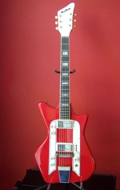 60S-RARE-AIRLINE-JACK-WHITE-GUITAR-SILVERTONE-KAY-HARMONY-SUPRO-NATIONAL