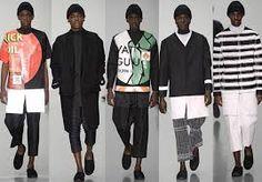 fashion and architecture menswear - Google Search