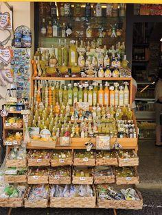 Limoncello Foto by Olga Grube