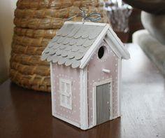 Birdhouse Flip :-)