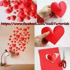 glam up ur room for valentine ;) ;)