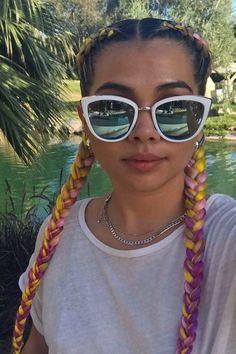 Hayley Kiyoko's Hairstyles & Hair Colors | Steal Her Style