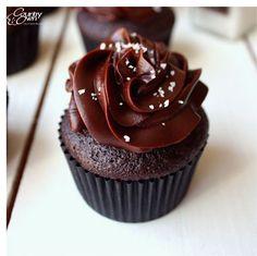 Top secret to be #Happy i.e Having #Cupcakes www.countryoven.com