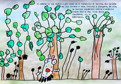 """Collettivo Mongolfieri. < Storia di una Zebra a Pois > pag.27, da un racconto di Anna Spiazzi (1992). Edizioni a cura del Centro Diurno Disabili """"La Zebra a Pois"""", Soc.Coop.Sociale ONLUS La Mongolfiera, Brescia © 2016. http://www.lamongolfiera.brescia.it/novita.php?IdNews=29 / info@lamongolfiera.brescia.it"""