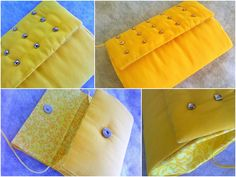 Bolsinha sustentável com caixinhas longa vida!!! Caixinhasdeleite+tecidos!
