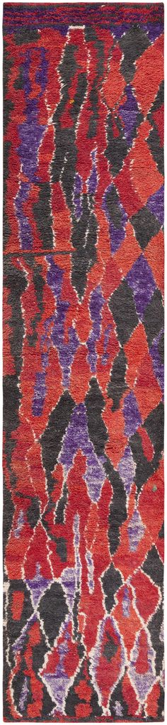 Vintage Moroccan Rugs | by Nazmiyal