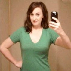 Watch: Woman Loses 88 Pounds (In GIFs!)