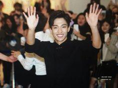 DK Dokyeom Seventeen