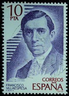 Poeta Francisco Villaespesa