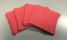 Hey, I found this really awesome Etsy listing at https://www.etsy.com/listing/457504424/handmade-crocheted-coasters-set-of-4