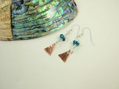 Sparkly Party Earrings, Sterling Silver, Keshi Pearl and Swarovski® Elements £18.50