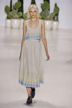 Outfit: 2.5    Mara Hoffman