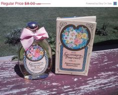 40 OFF THANKSGIVING SALE Avon California by bonniescollectibles, $4.80