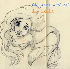 ♡♡♡la petite sirene