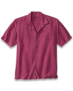 Tommy Bahama - Bedarra Garden Camp Shirt