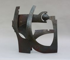 Simon Gaiger - sculpture