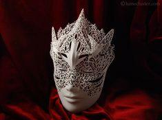 Dreamer Mask: Beacon (WEARABLE) 3d printed