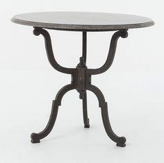 (https://www.zinhome.com/french-industrial-iron-bluestone-bistro-round-pedestal-table/)