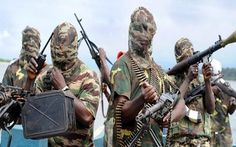 Nigeria to step up domestic arms manufacture in Boko Haram fight