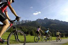 Radfahren in Südtirol | Biking in South Tyrol