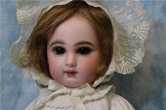 """jumeau 16 doll 