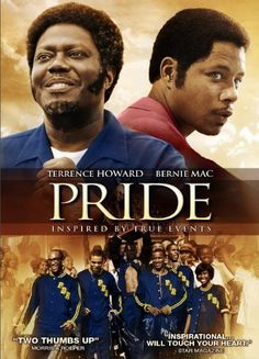 Amazon.com:Based on true events,PRIDE is the inspiring story of Jim Ellis,a charismatic school teacher who changed lives forever when he founded an African-American swim team in one of Philadelphia;s roughest neighborhoods.