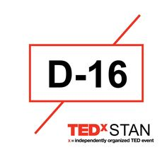 D-16 TEDxSTAN!! stop questioning yourself 'bout TEDx, because we wanna share you some facts about TEDx. here we go! 1⃣TEDx is a program of local, self-organized events that bring people together to share a TED-like experience. 2⃣ At a TEDx event, TEDTalks video and live speakers combine to spark deep discussion and connection in a small group 3⃣ TED has built by Richard Saul Wurman since 1984  as a conference where Technology, Entertainment and Design converged, and today covers almost all…