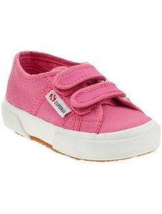 Superga 2750 JVEL Classic (Infant/Toddler) | Piperlime