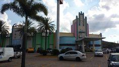 Graal 56 - Rodovia dos Bandeirantes - 06/11/2014