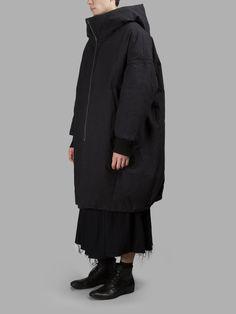 Ziggy Chen Coat