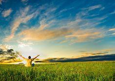 10 voima-ajatusta elämänlaatusi parantamiseksi