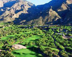 Loews Ventana Canyon Resort: Tucson, Arizona