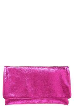 Mit dieser Clutch ziehst du die Blicke auf dich! Abro Clutch - pink für 79,95 € (26.12.15) versandkostenfrei bei Zalando bestellen.