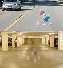 clever street art - Google Search