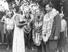 Check out this amazing album of old photos from Hawaii. Mahalo @ShilohSwanson for sharing on G+!