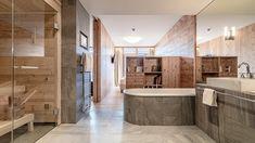 WOW SUITE - 72 sqm. Design Hotel, Bathtub, Restaurants, Hotels, Rooms, Standing Bath, Bedrooms, Bathtubs, Bath Tube