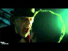 Christopher Lloyd is going to rip you limb from limb for stealing his fizzy lifting drink. Because in this Willy Wonka and the Chocolate Factory horror retel...