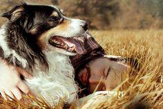 Man's Best Friend by Lauren Bates on 500px