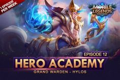 Mobile Legends: Bang Bang Official Forum -  Powered by Discuz!