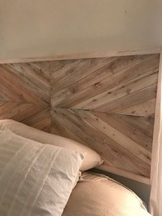 Items similar to Custom Farmhouse Headboard - Custom King Headboard - Chevron Headboard on Etsy - - Diy King Headboard, Picture Headboard, Headboard Decor, Diy Full Size Headboard, Diy Wooden Headboard, Shiplap Headboard, Custom Headboard, Herringbone Headboard, Chevron Headboard