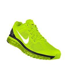 Nike air max running shoe in neon mikey, my awesome angel br Nike Air Max 2011, Nike Air Max Running, Free Running Shoes, Nike Free Run 3, Nike Max, Cheap Nike Air Max, Nike Air Max For Women, Nike Free Shoes, Nike Women
