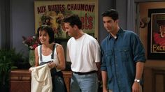 Recap of Friends Season 2 Episode 5 (S02E05) - 31
