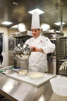 Corso amatoriale - Dolci Fantasie di Natale #maestropasticcere #chef