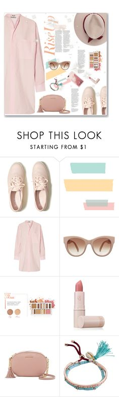"""""""Untitled #373"""" by orrinn ❤ liked on Polyvore featuring Hollister Co., Acne Studios, BHCosmetics, Lipstick Queen, MICHAEL Michael Kors and Billabong"""