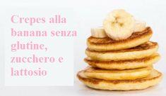 In questo articolo vi spieghiamo come preparare delle semplici e deliziose crepes alla banana, adatte a tutti. Sono deliziose!