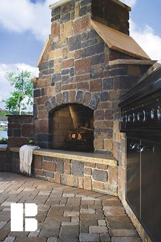 Outdoor Elements - WBTV 3 News, Weather, Sports, and Traffic for Charlotte, NC Outdoor Fireplace Designs, Outdoor Fireplaces, Custom Fire Pit, Fire Pit Designs, Backyard Makeover, Camping Theme, Back Patio, Outdoor Living, Charlotte Nc