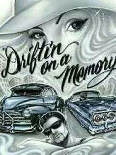 Too many memories....