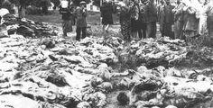 22 марта 1943 года была сожжена Хатынь вместе со всеми ее жителями.