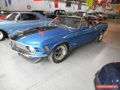 1970 Ford Mustang Deluxe #ford #mustang #forsale #unitedstates